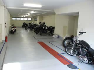 バイク駐車場 上野元浅草(新御徒町、稲荷町)