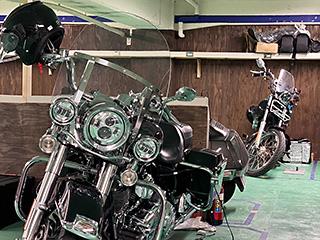 バイク駐車場 亀戸平井 【2021年6月新規OPEN!】の月極バイク駐車場
